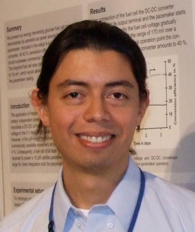 Gustavo Ardila