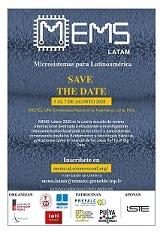 MEMS-LATAM 3-7 Agosto 2020 Lima-Perù