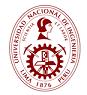 Universidad Nacional de Ingeniera PERU
